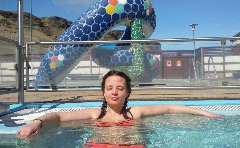 Pooltag in Island(14.05.16)